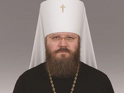 «Монашество — это трудный, но благодатный путь любящих Бога»