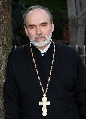 Протоиерей Владимир Зелинский