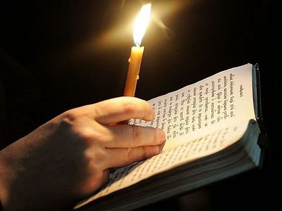 Почему 3-й, 53-й, 58-й, 142-й и 101-й псалмы читаются во время посещения скорбей?