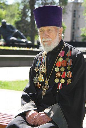 Протоиерей Петр Влодек