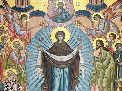 Как обрадовать Божию Матерь?