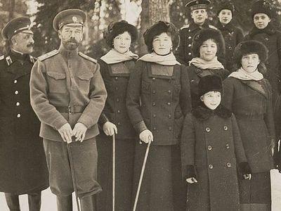 Просветительский портал о Царской семье запускает Екатеринбургская епархия
