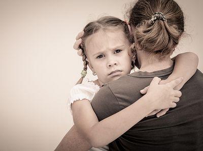 Какие риски ждут девочек из неполных семей?