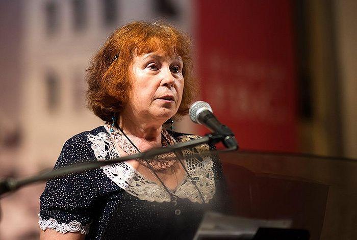 Татьяна Шишова