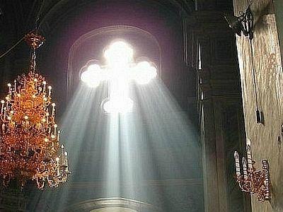 Церковь можно постичь только верой