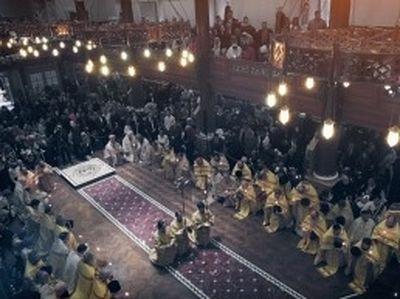Остров Сурож. Уроки православия (+ВИДЕО)