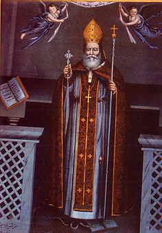 Патриарх Иоанн Марон