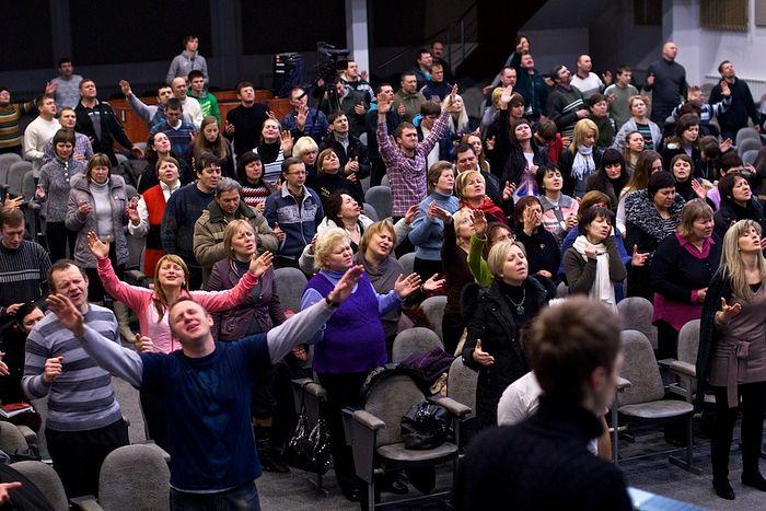 Чем опасна секта евангельских христиан