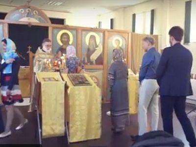 Уроки православия. Что такое храм? (ВИДЕО)