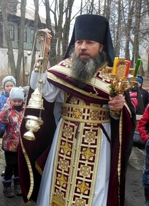 Игумен Вонифатий (Клименко)