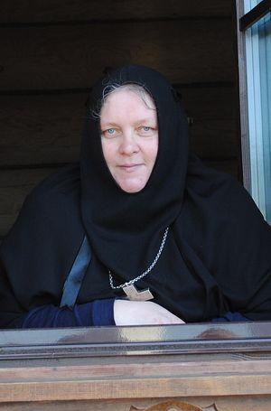 Abbess Anatolia (Barshai)