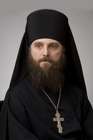 Hieromonk Theodore (Yulaev)