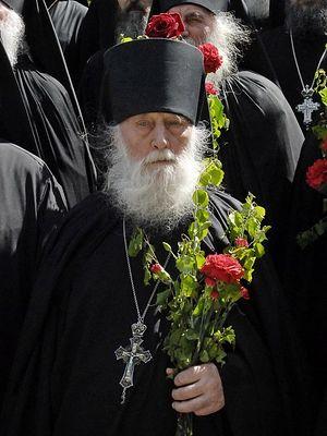 Archimandrite Naum (Baiborodin)