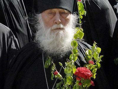Военачальник духовного фронта