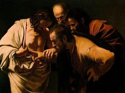 Святой апостол Фома, или Как не стать современным Фомой неверующим