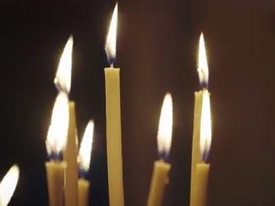 Уроки православия. Зачем в храме свечи? (ВИДЕО)