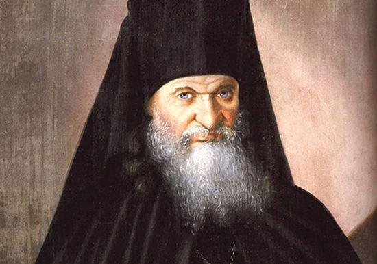 Преподобный Макарий Оптинский