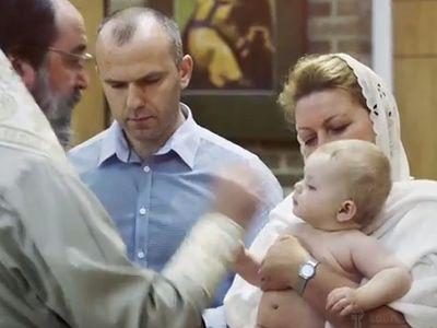 Уроки православия. Как выбрать крестных родителей? (ВИДЕО)