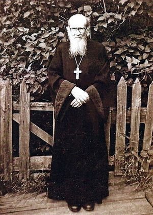 О. Григорий Ахидов