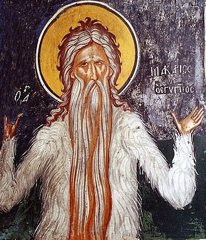 St. Macarius the Great
