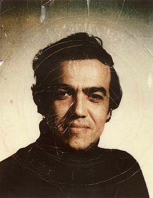 Иосиф (Хосе) Муньос-Кортес