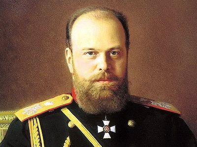 2 ноября на ТК «Россия 1» покажут новый фильм про Александра III