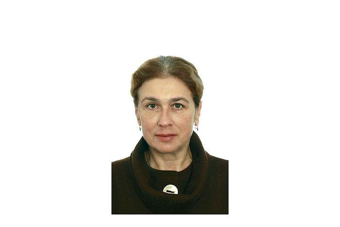 Марина Вилениновна Клинова