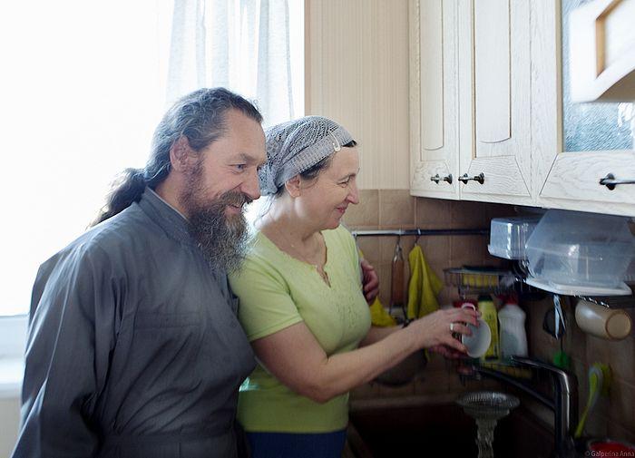 О. Андрей и Ольга Юревичи