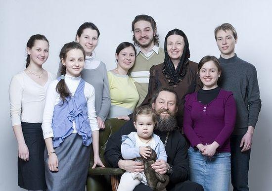 Семья Юревичей