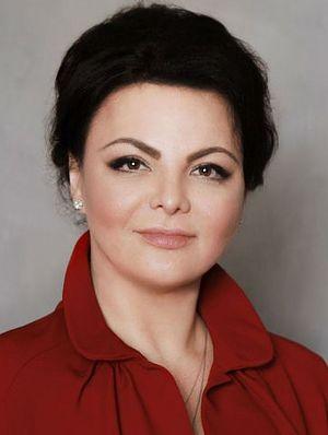 Елена Леонидовна Николаева
