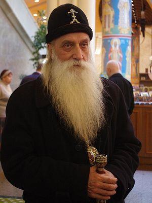 Корнилий, митрополит Русской Православной Старообрядческой Церкви