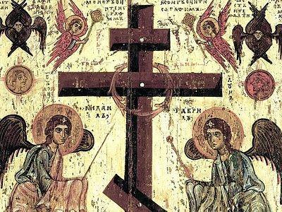 Почему апостол Павел хвалится Крестом, а не Христом?