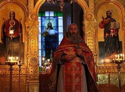 На Афоне Предстоятель УПЦ молитвенно отметил свое 73-летие