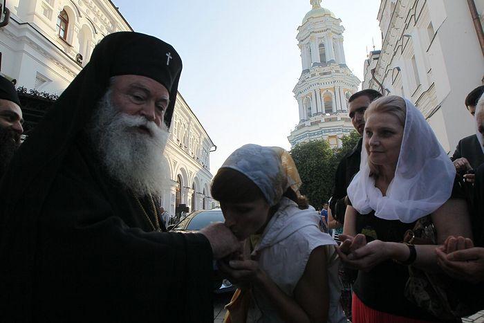 Митрополит Ловчанский Гавриил