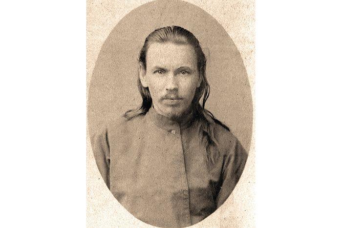 Иерей Владимир Введенский. 90-е годы XIX века