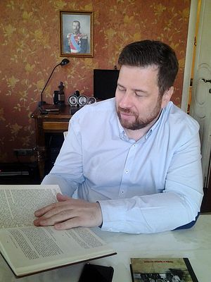Петр Валентинович Мультатули