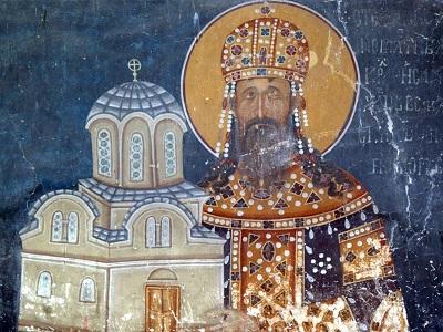 Житије Светог Милутина, краља Српског