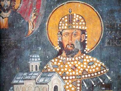 Житије Светог Драгутина, краља Српског