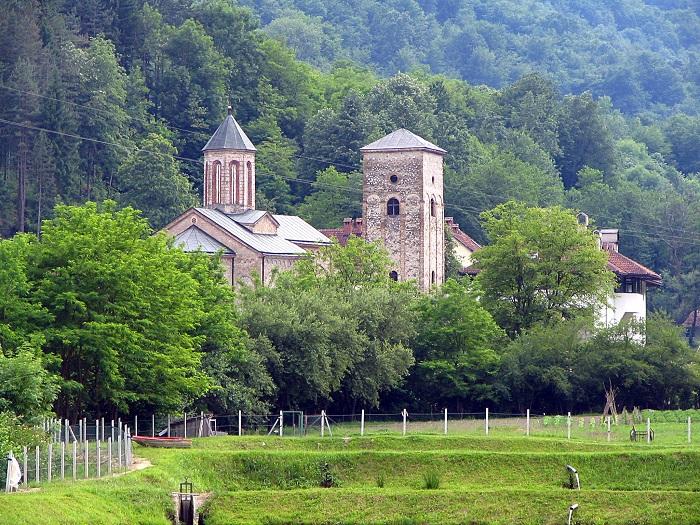Манастир Рача