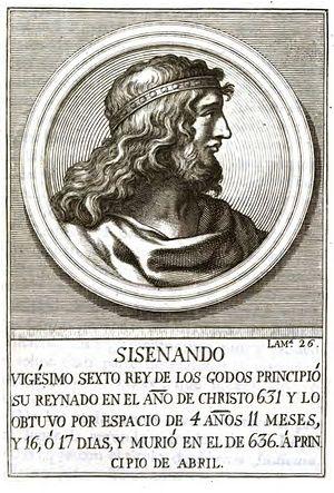 Король Сисенанд