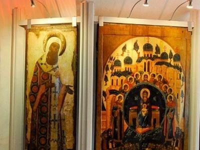 В Москве пройдут V научные чтения «Россия. Грузия. Христианский Восток. Духовные и культурные связи»