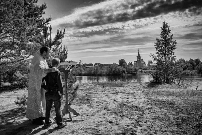Фото Ларисы Беловой