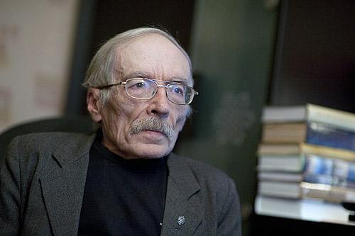 Владимир Хрусталев