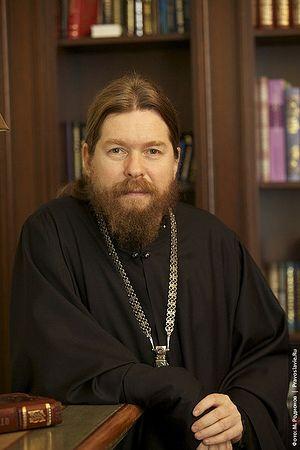 Епископ Егорьевский Тихон (Шевкунов). Фото: М. Родионов / Православие.Ru