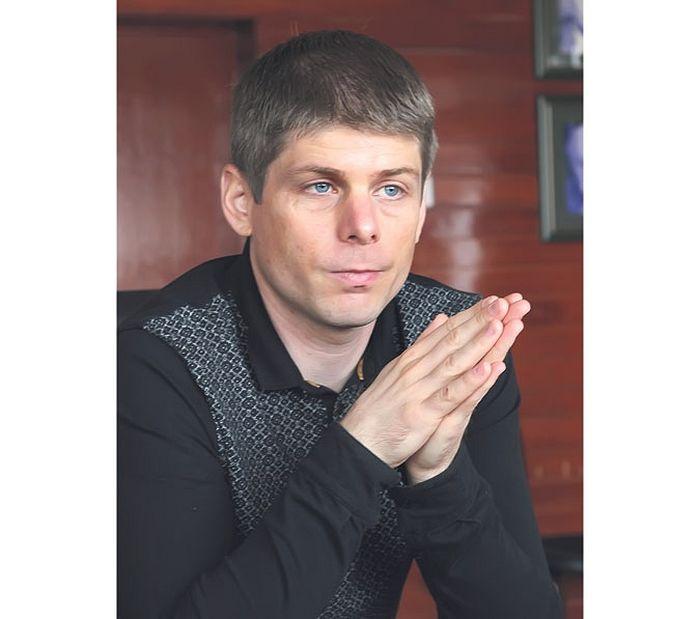 Арно Гујон (Фото: Н. Марјановић)