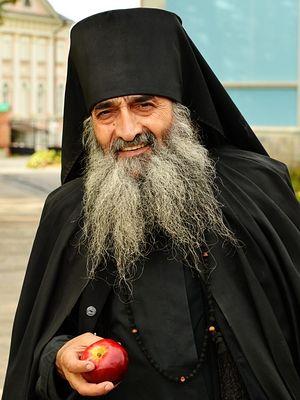 Отец Илиодор