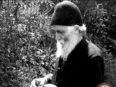 10 поучений прп. Паисия Святогорца о молитве