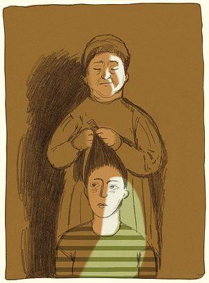 b4569ecbd95c Кого винить в этих ситуациях и как их преодолеть  О конфликтах между  поколениями детей и отцов на страницах журнала для родителей «Виноград»  рассказывает ...