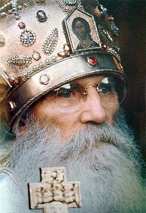 Архимандрит Антоний (Синькевич)