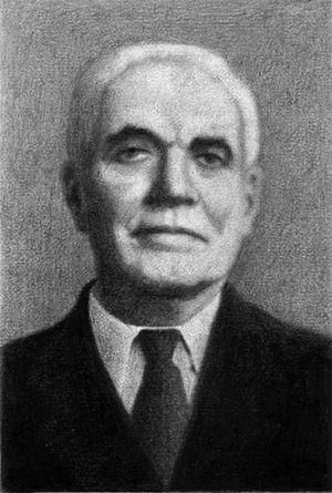 С.В. Троицкий